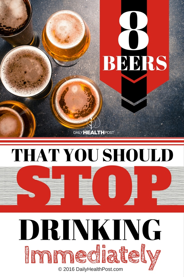 02 8 Beers That You Should Stop Drinking Immediately (4)