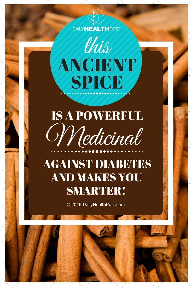 03 This Ancient Spice Is a Powerful Medicinal Against Diabetes And Make You Smarter! (2)