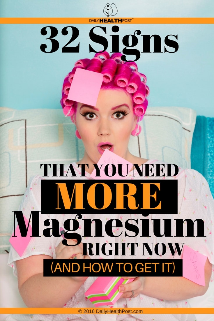 32-Signs-That-You-Need-More-Magnesium-Right-Now