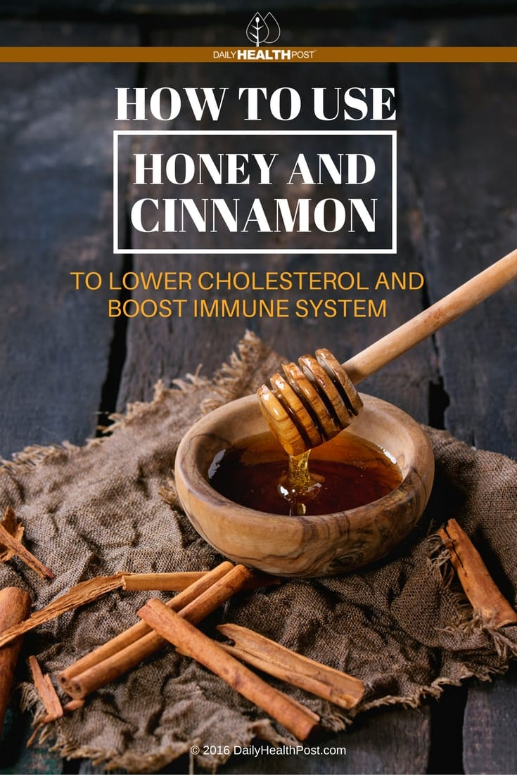 Honey-And-Cinnamon-To-Lower-Cholesterol-Boost-Immune-System
