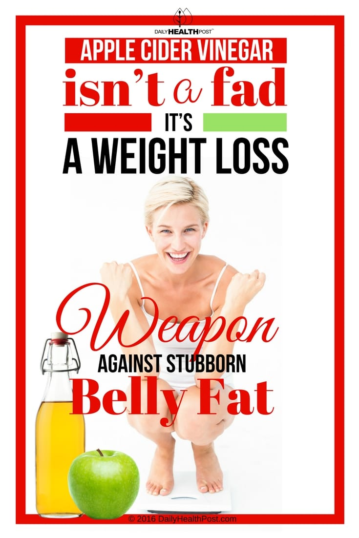 Apple-Cider-Vinega-A-Weight-Loss-Weapon-Against-stubborn-Belly-Fat