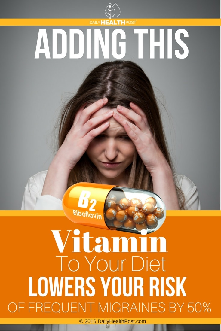 Adding-This-Vitamin-To-Your-Diet-Lowers-Your-Risk-of-Frequent-Migraines-By-50