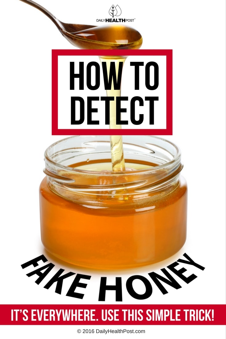 How-to-Detect-Fake-Honey-It-Everywhere-Use-This-Simple-Trick