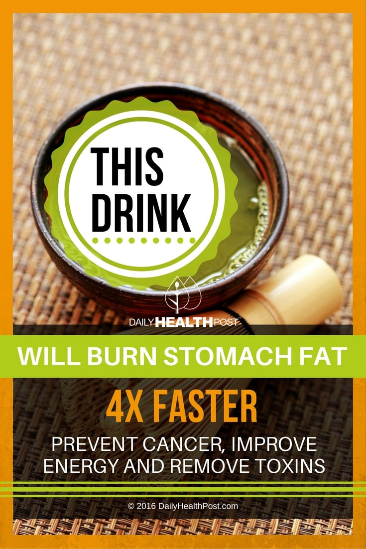 This-Drink-Will-Burn-Stomach-Fat-4X-Faster-Prevent-Cancer