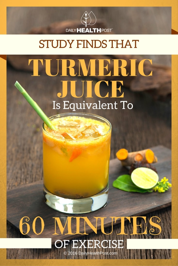 Study-Finds-That-Turmeric-Juice-Is-Equivalent-To-60-Minutes-Of-Exercise