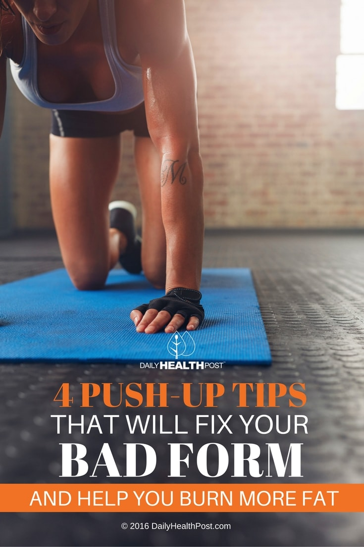 4-push-up-tips-that-will-fix-your-bad-form