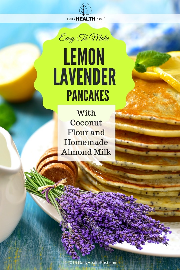easy-to-make-lemon-lavender-pancakes-with-coconut-flour