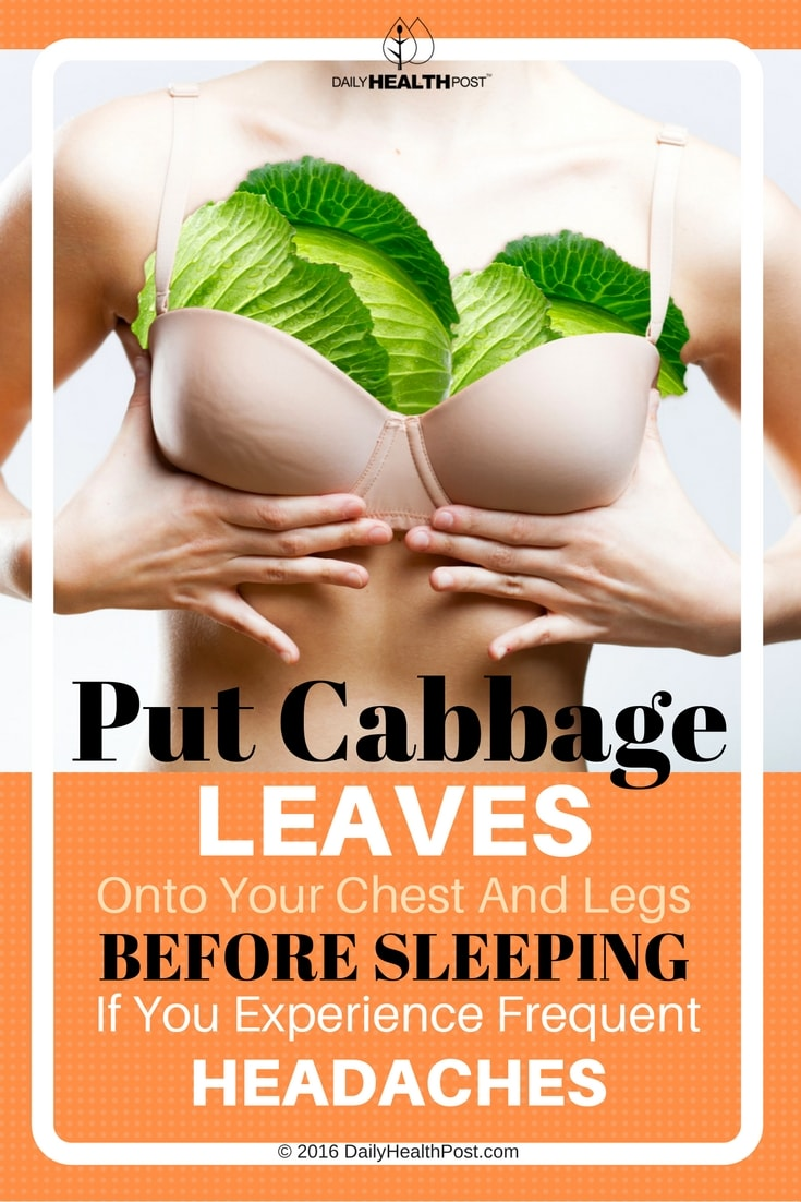 put-cabbage-leaves-onto-your-chest-and-legs-before-sleeping