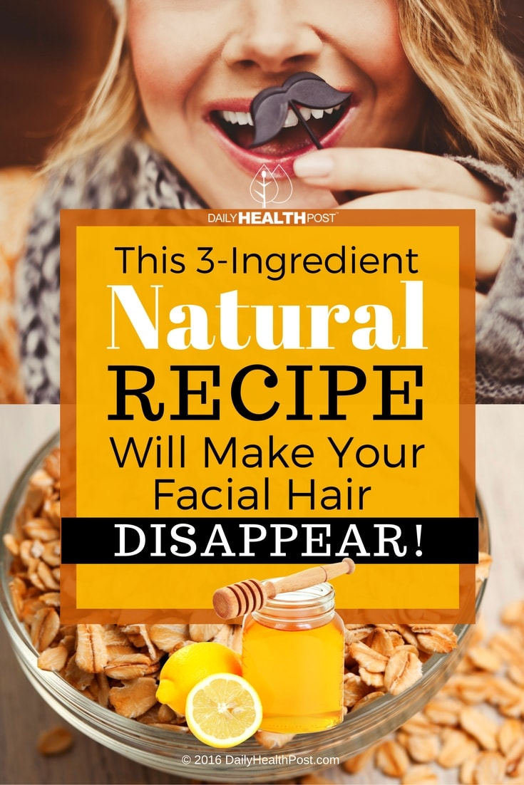 this-3-ingredient-natural-recipe-will-make-your-facial-hair-disappear