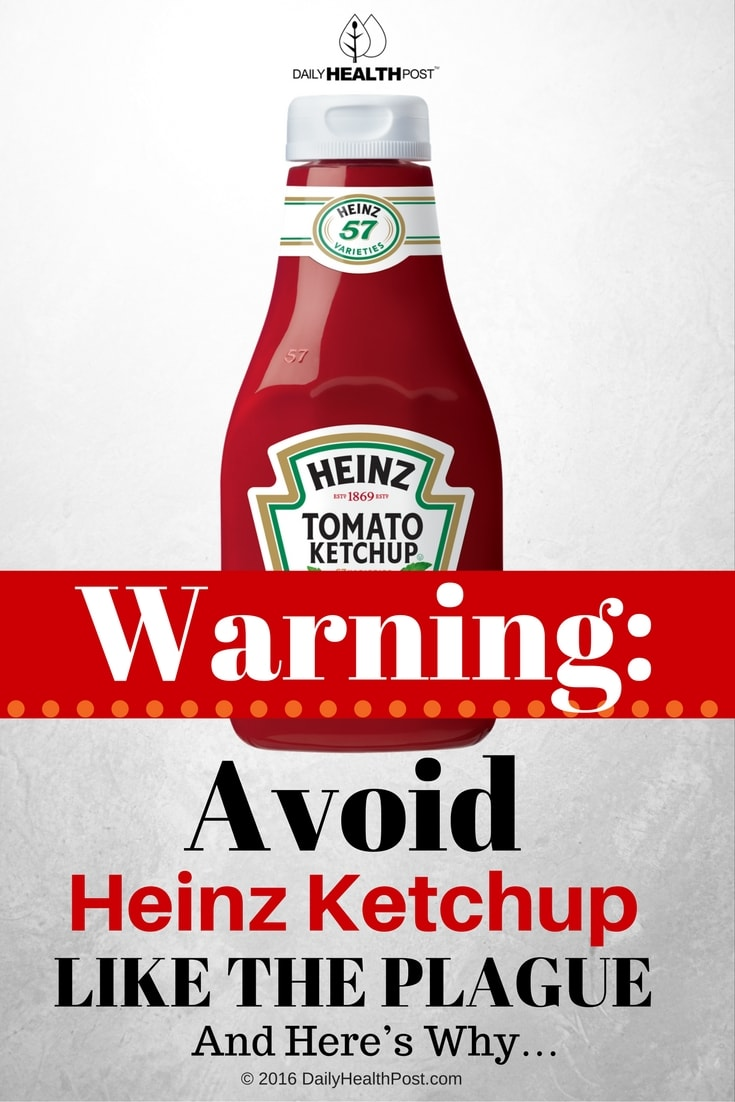 product manager report for heinz tomato ketchup Hj heinz inc: industry analysis kasey feigenbaum natural hybrid tomato seeds (hj heinz annual report and latest addition to the heinz ketchup product.