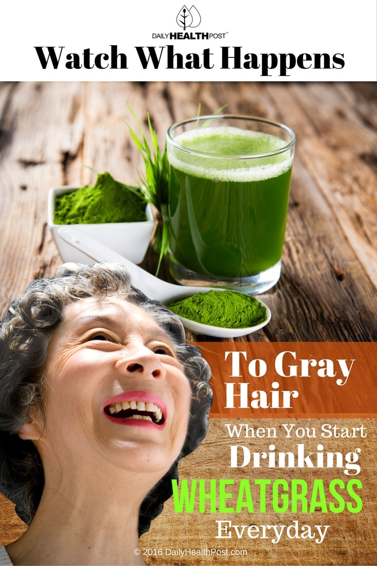 watch-what-happens-to-gray-hair-when-you-start-drinking-wheatgrass-everyday