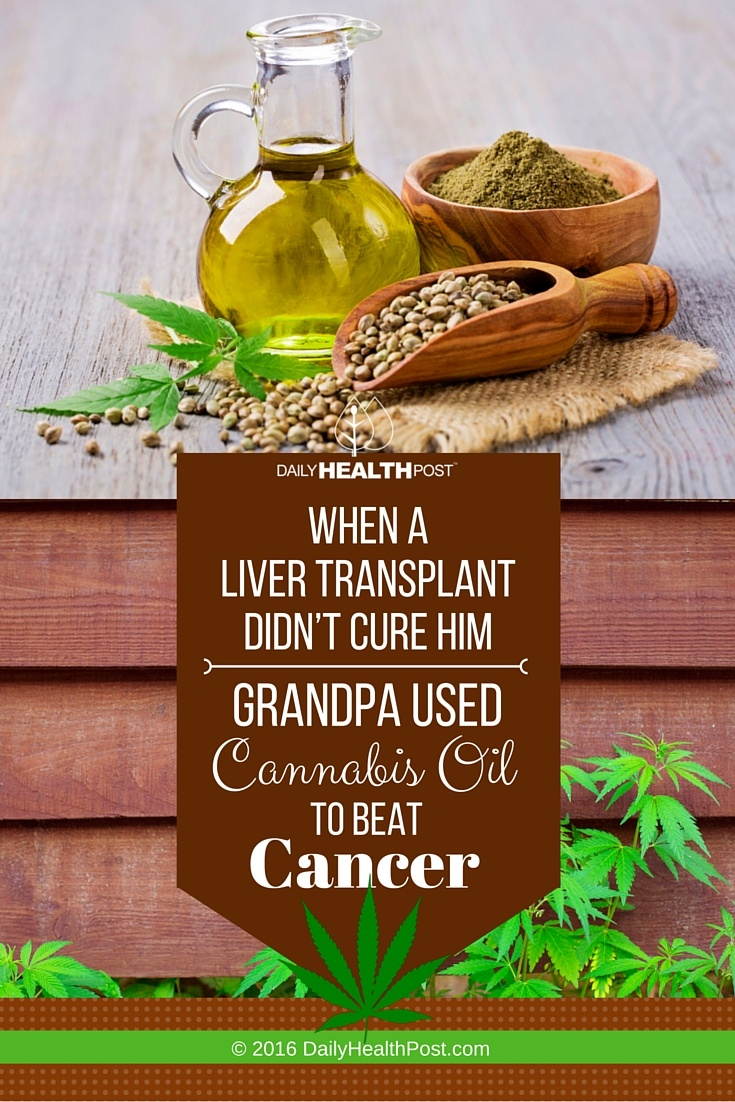 Cancer herbal liver treatment - Cancer Herbal Liver Treatment 8