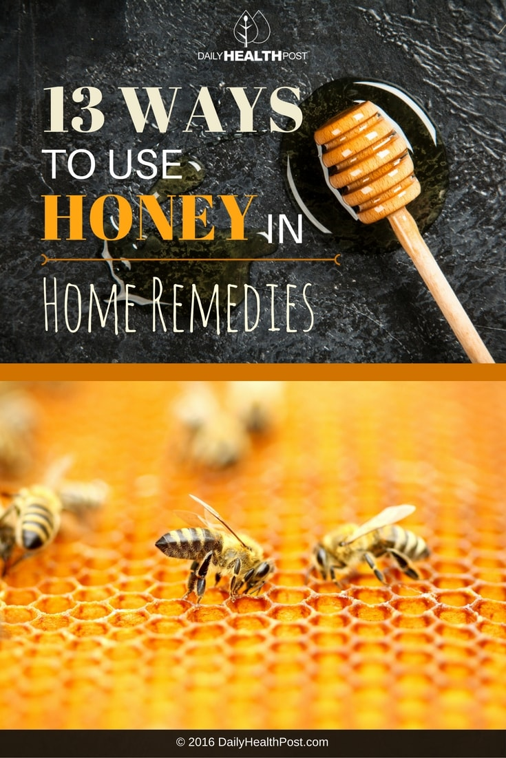 13-ways-to-use-honey-in-home-remedies