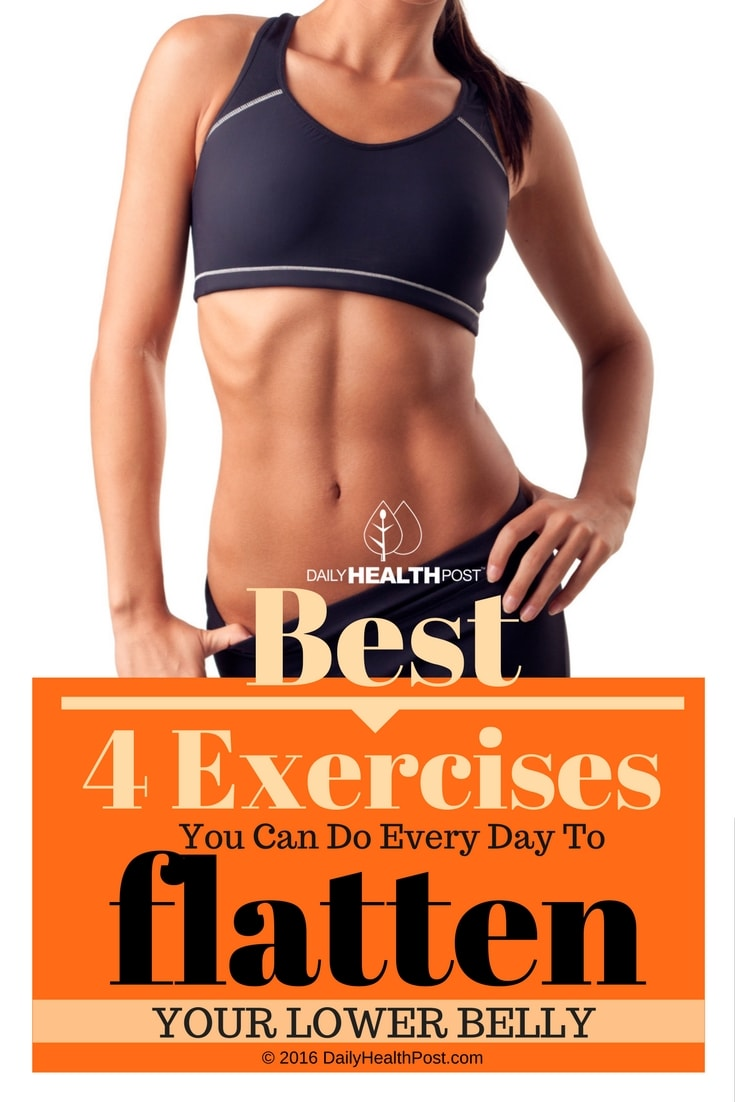 best-4-exercises-you-can-do-every-day-to-flatten-your-lower-belly