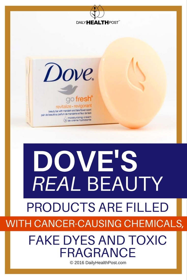 Dove soap slogan - photo#38
