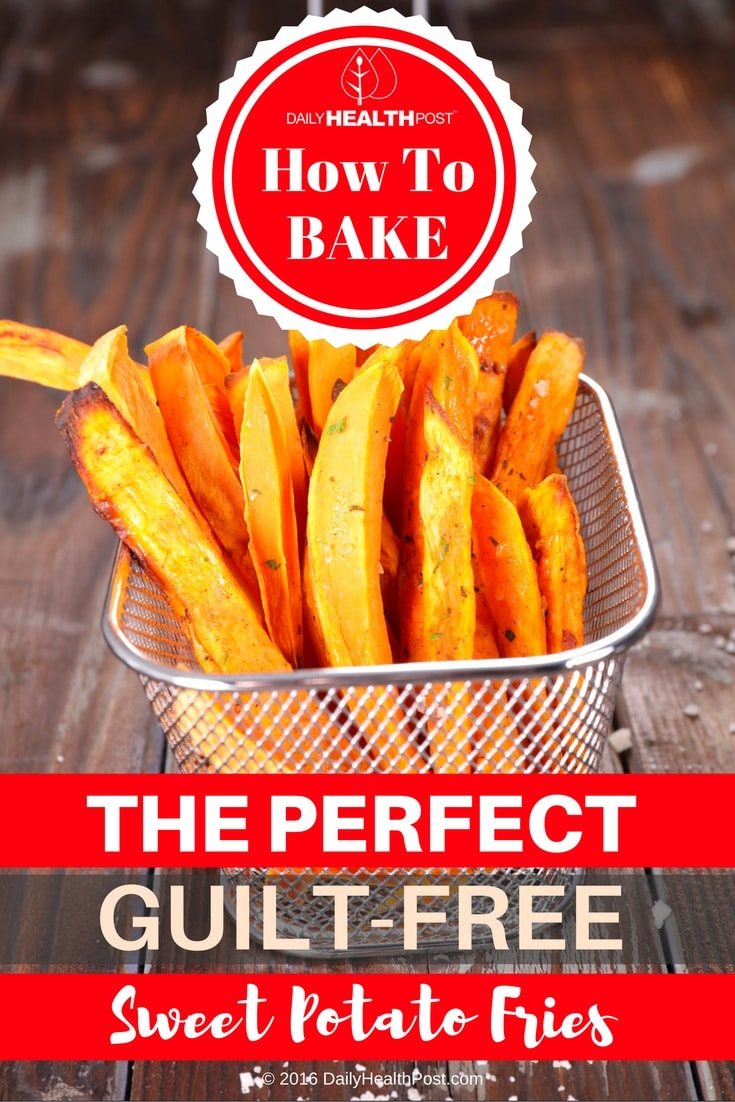 how-to-bake-the-perfect-guilt-free-sweet-potato-fries