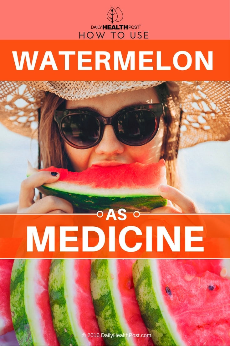 how-to-use-watermelon-as-medicine