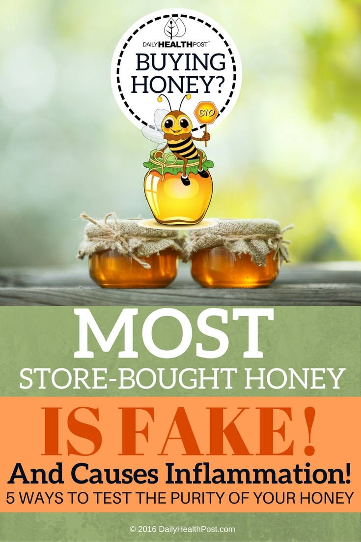 most-store-bought-honey-is-fake-and-causes-inflammation-5-ways