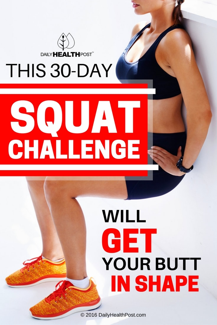 this-30-day-squat-challenge-will-get-your-butt-in-shape