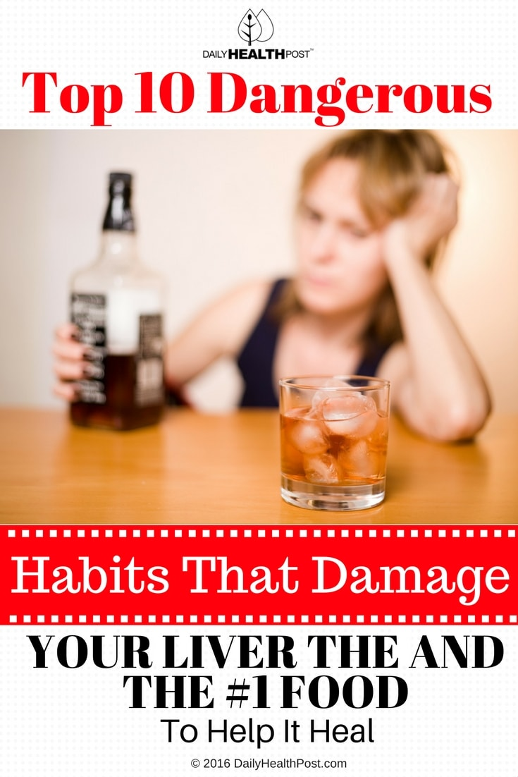 top-10-dangerous-habits-that-damage-your-liver