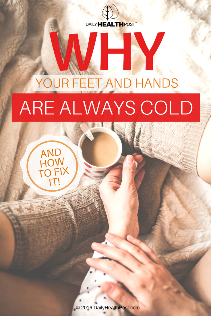 why-your-feet-and-hands-are-always-cold