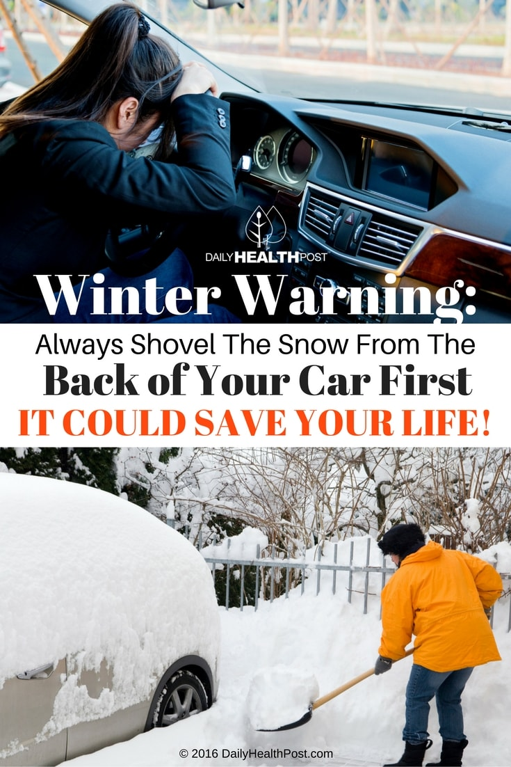 winter-warning-always-shovel-the-snow-from-the-back-of-your-car-first