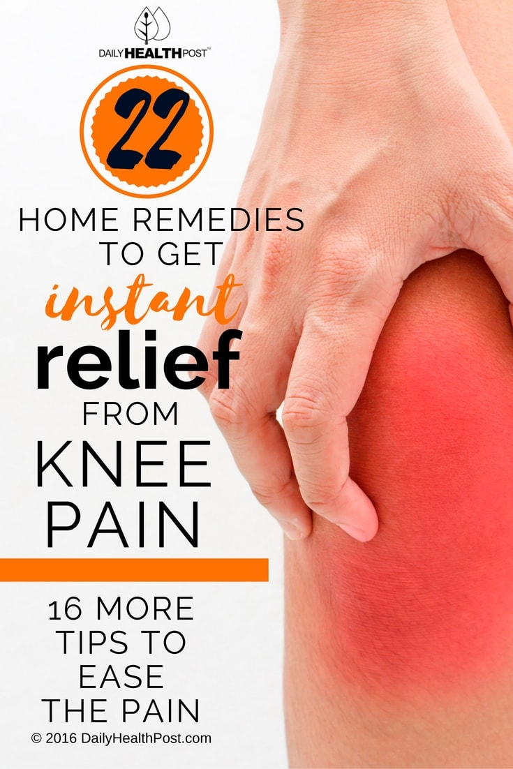 22-home-remedies-to-get-instant-relief-from-knee-pain