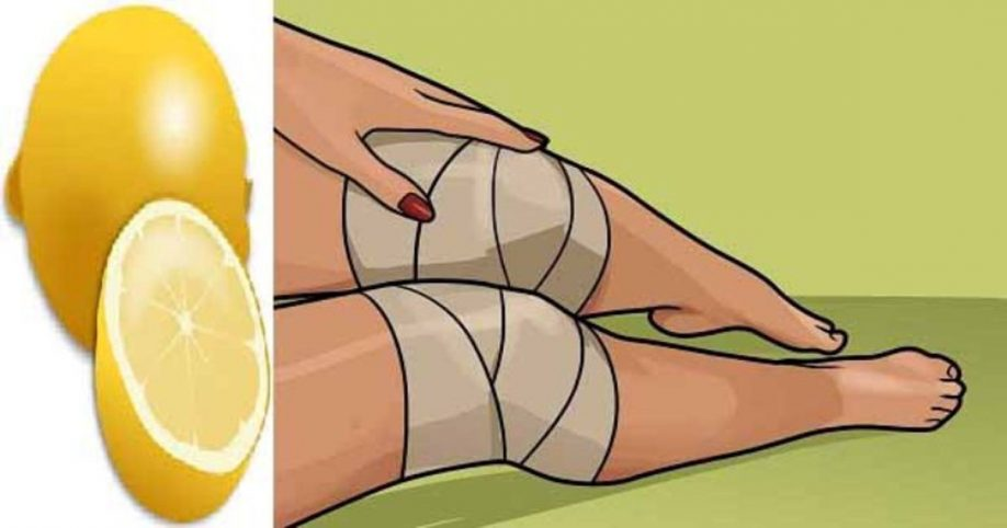 knee pain relief home remedies
