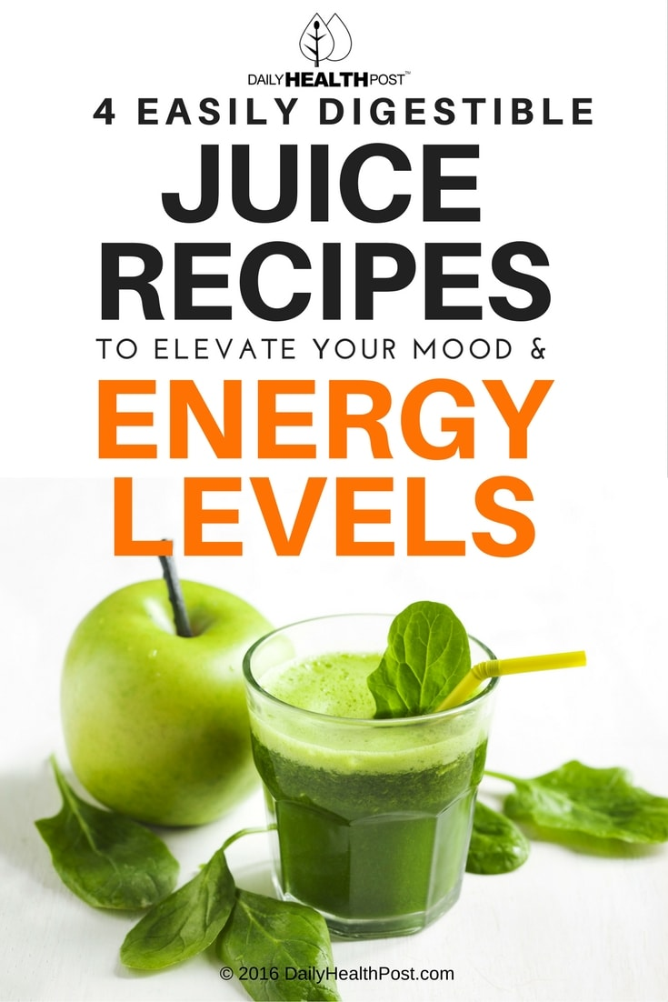 4-easily-digestible-juice-recipes-to-elevate-your-mood