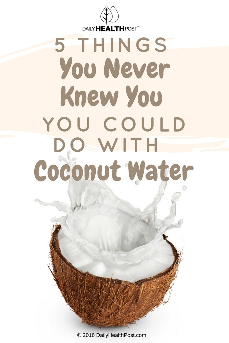 5-things-you-never-knew-you-could-do-with-coconut-water