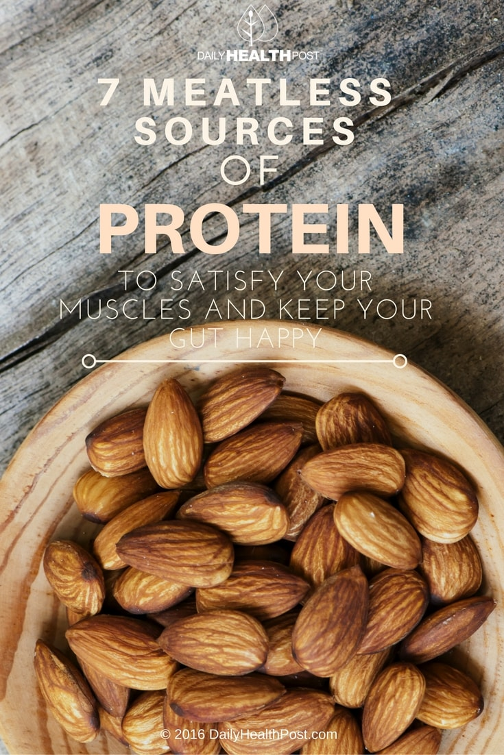 7-meatless-sources-of-protein-to-satisfy-your-muscles