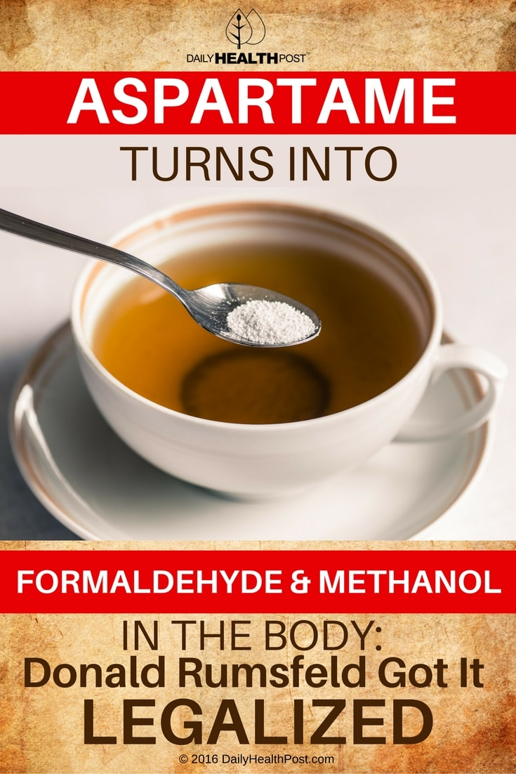 aspartame-turns-into-formaldehyde-and-methanol