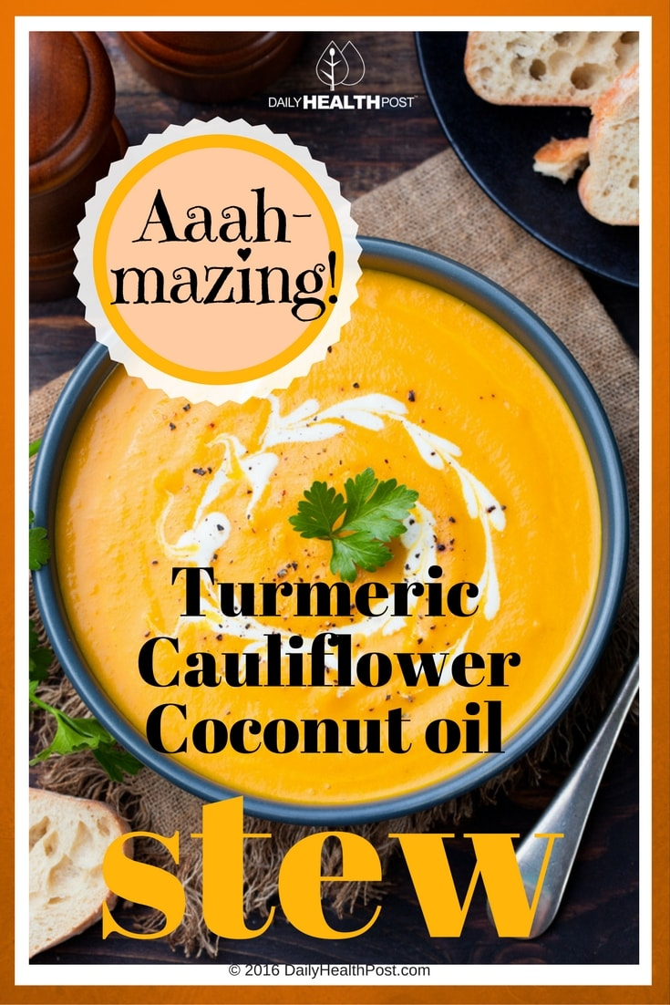 cauliflower-coconutoil-ginger-turmeric-stew-amazing