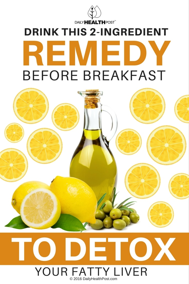 Cleanse Home Remedies