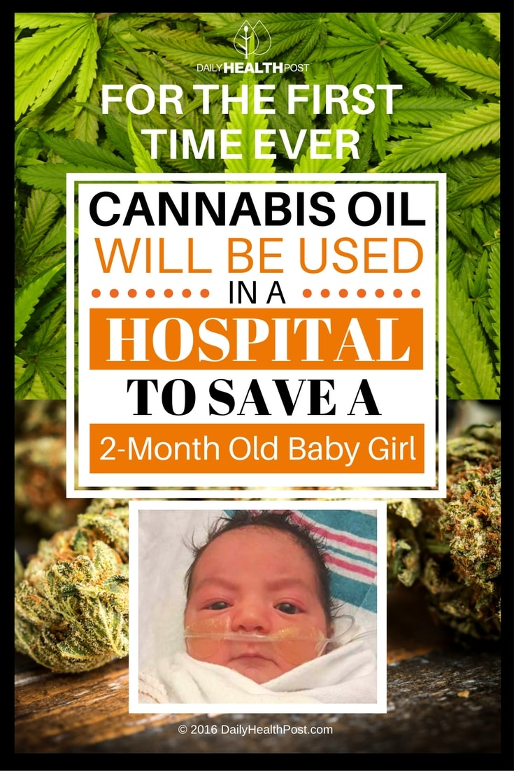 for-the-first-time-ever-cannabis-oil-will-be-used-in-a-hospital-to-save