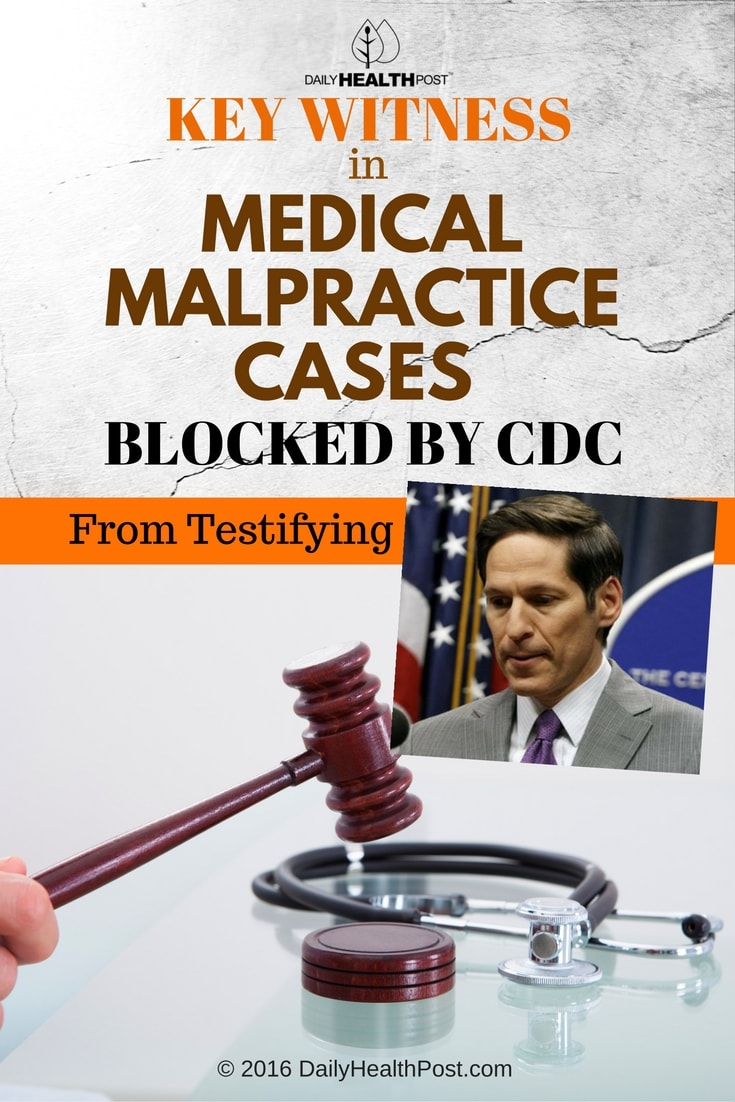 key-witness-in-medical-malpractice-cases-blocked-by-cdc-from-testifying