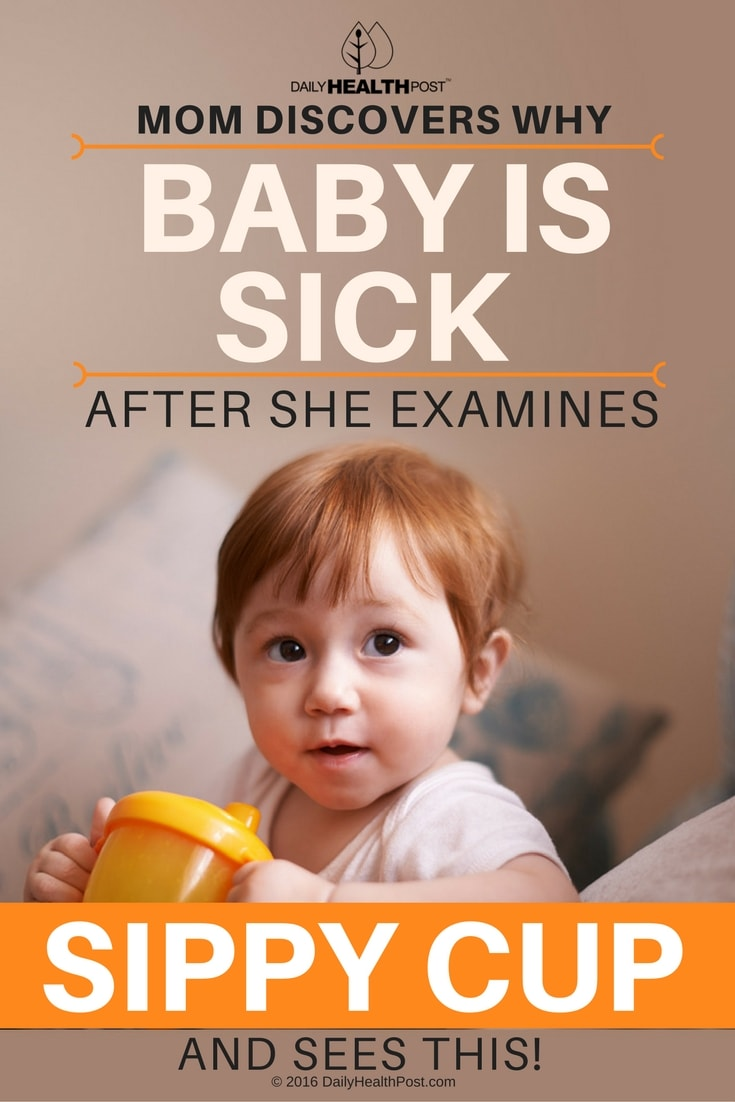 mom-discovers-why-baby-is-sick