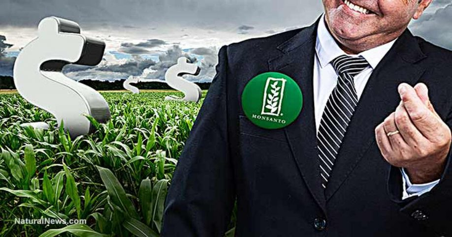 Monsanto lawsuit