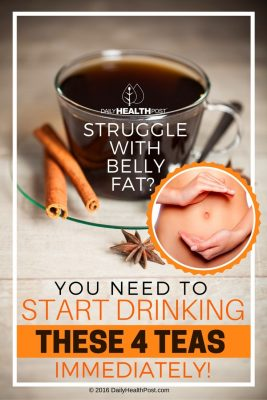 struggle-with-belly-fat-you-need-to-start-drinking-these-4-teas