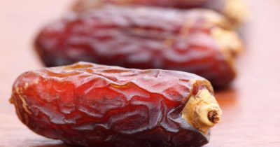 health benefits of dates