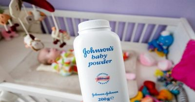 talcum powder ovarian cancer