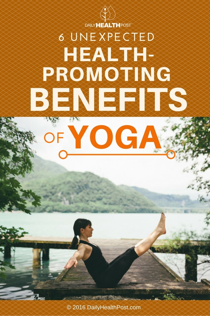 6-unexpected-health-promoting-benefits-of-yoga