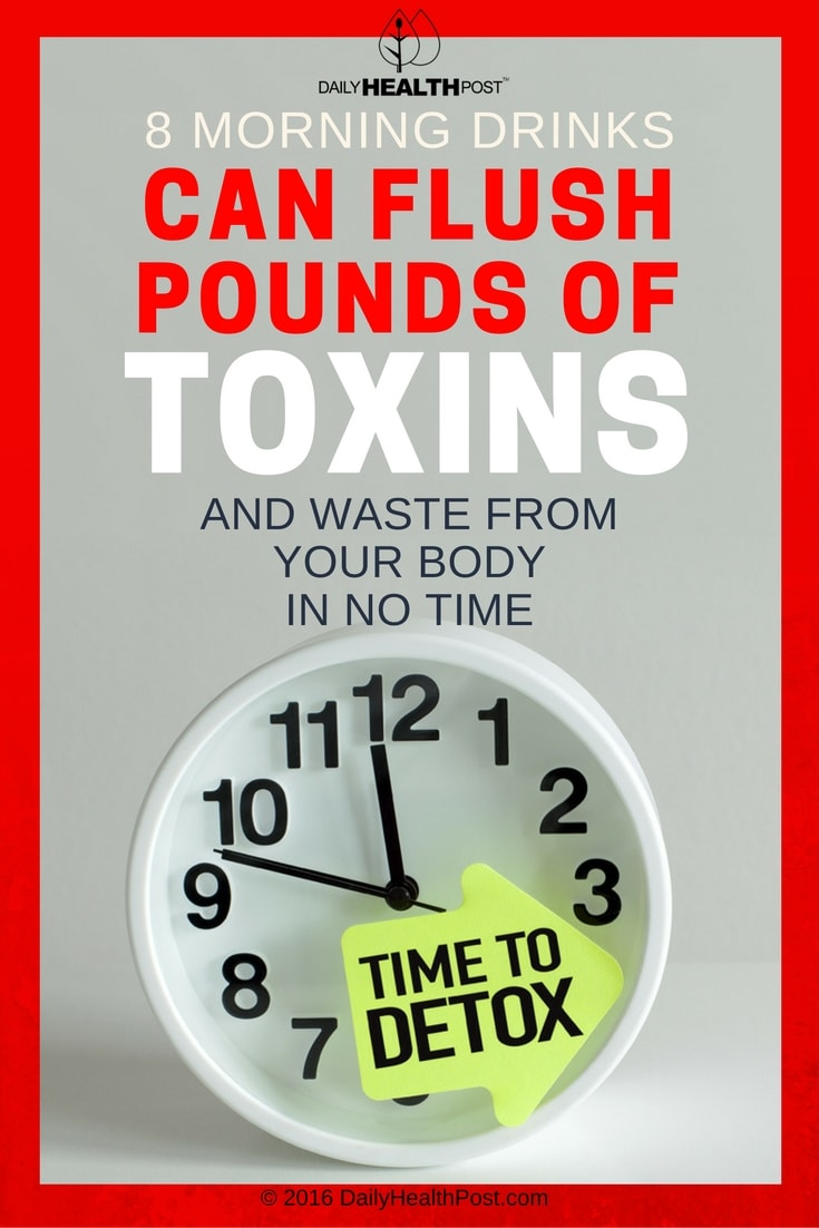 8-morning-drinks-can-flush-pounds-of-toxins
