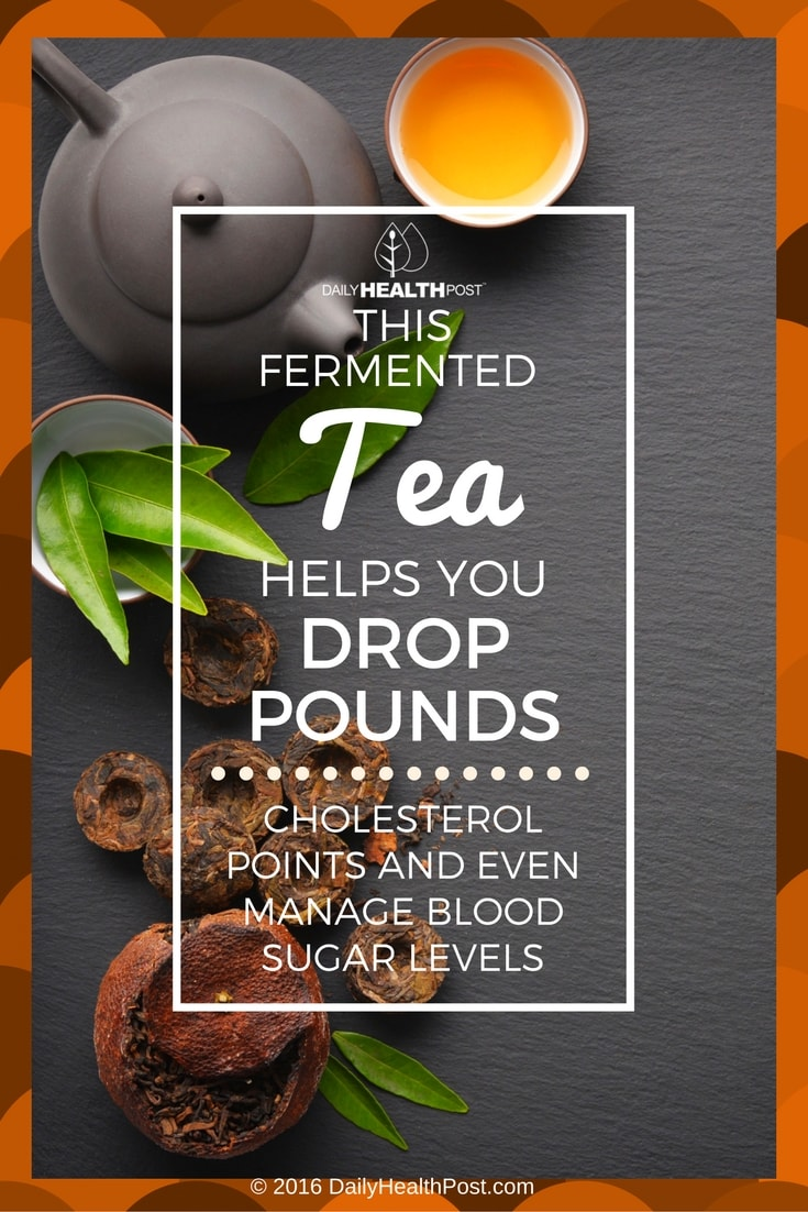 this-fermented-tea-helps-you-drop-pounds-cholesterol-points