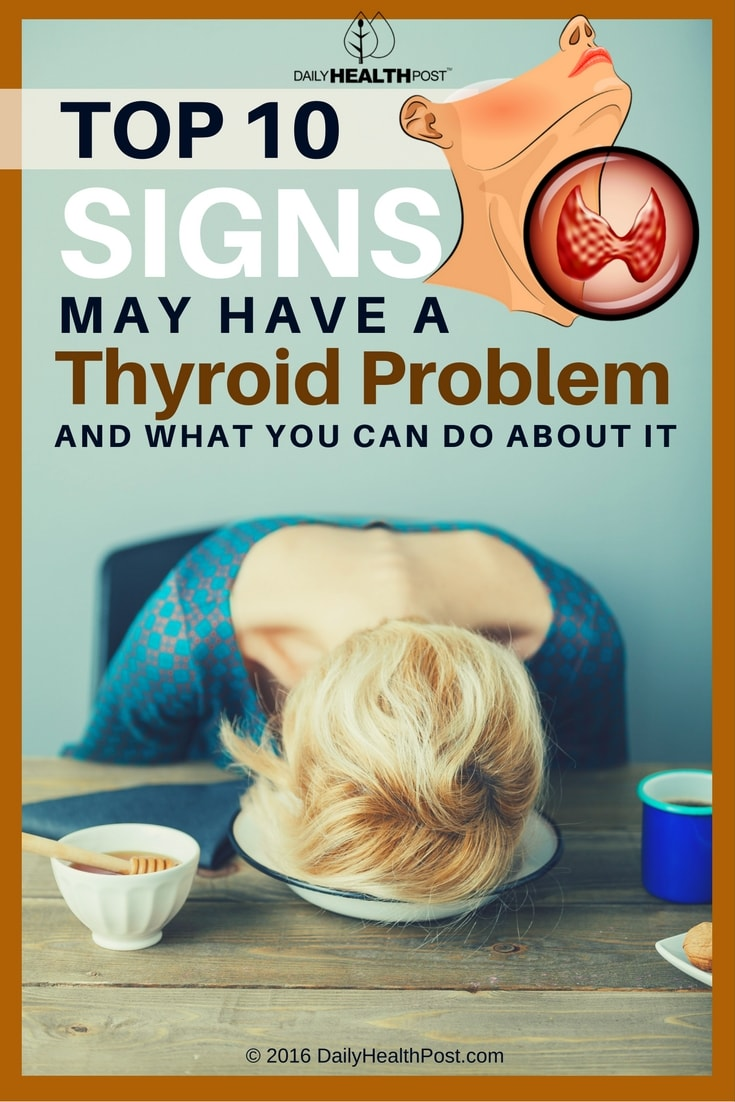 top-10-signs-you-may-have-a-thyroid-problem