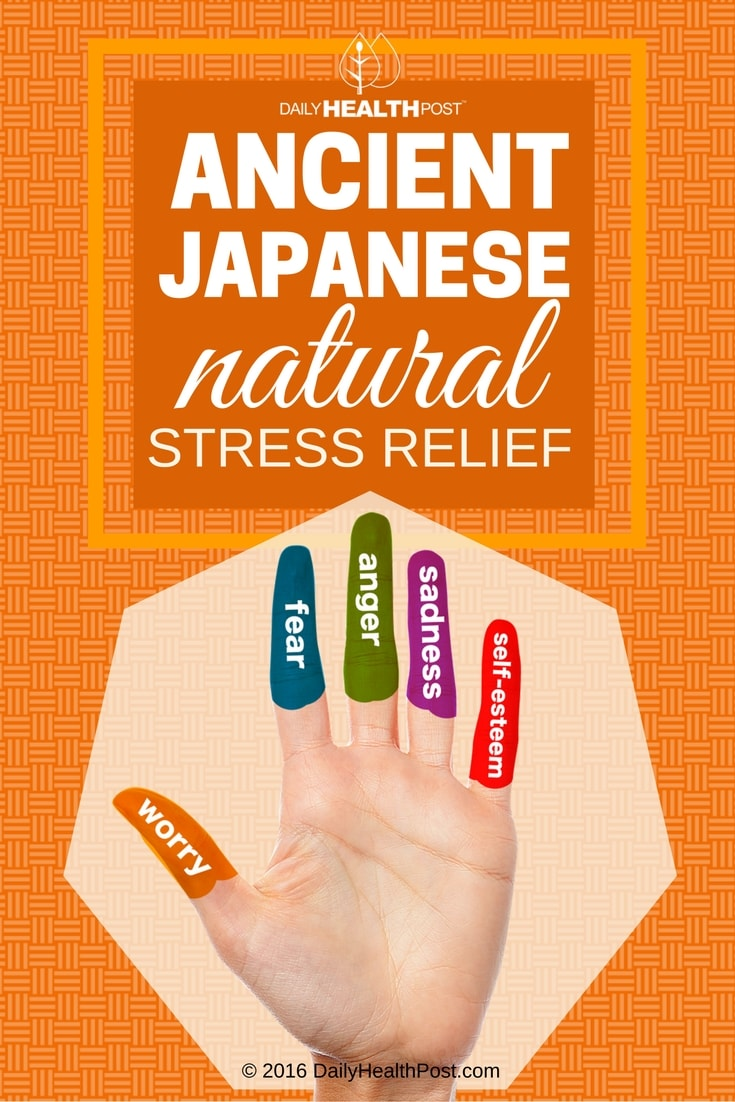 what are the best stress relievers