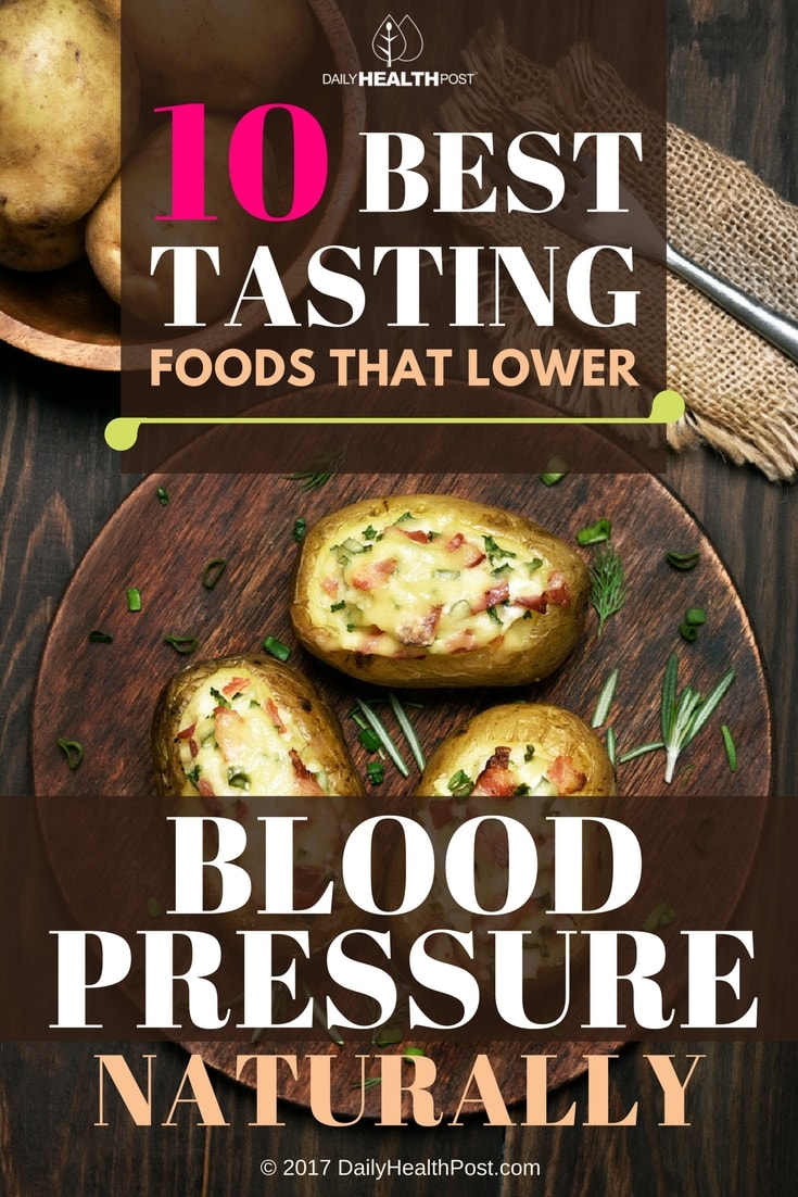 What Is The Best Way To Lower Blood Pressure Naturally