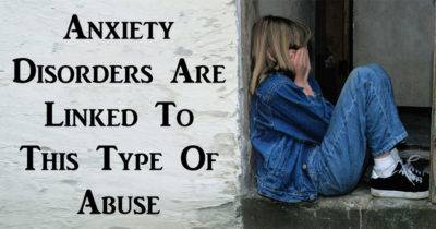 general anxiety disorder
