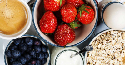foods that reduce bloating