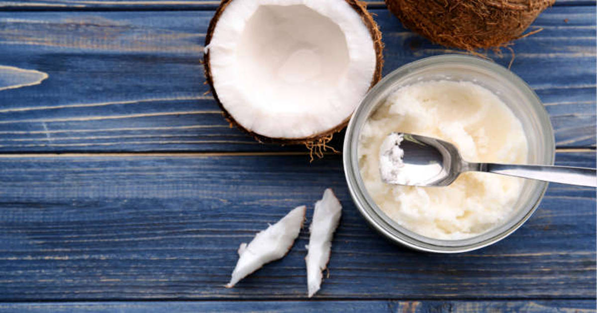 "is coconut oil really bad for ""coconut oil is almost all saturated fat,"" confirms dombrow ""saturated fat increases bad cholesterol, which is a risk factor for heart disease—that's why nutritionists are saying it's not a health food""."